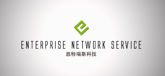 enterprise network service